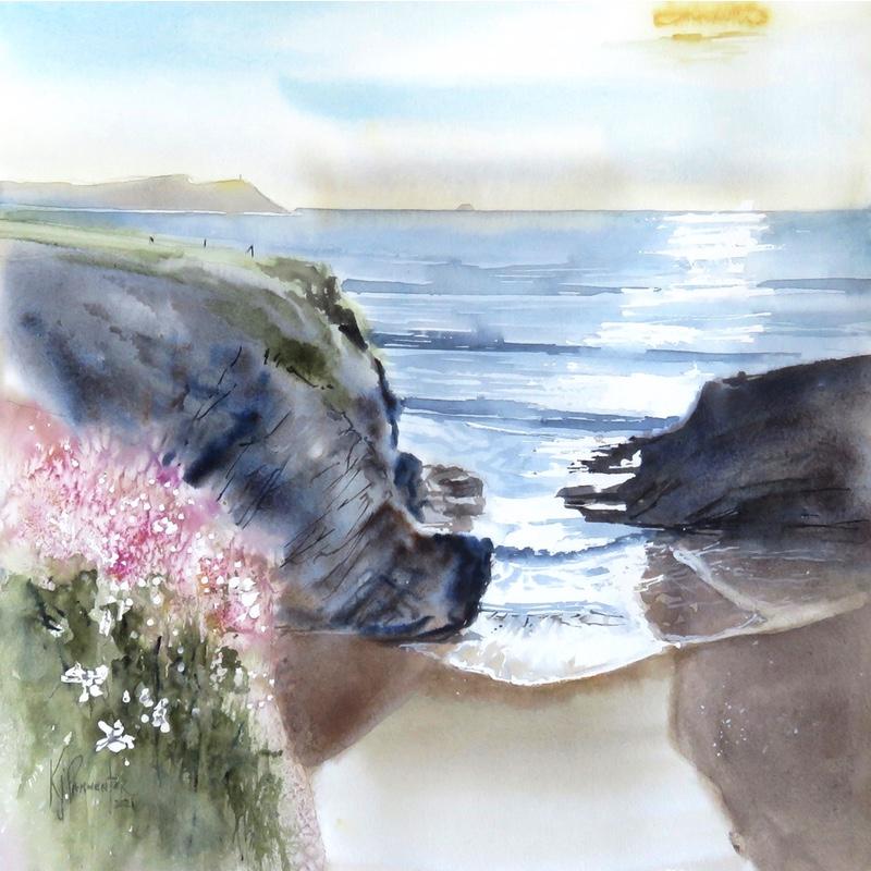 Cornish Cove – online tuition