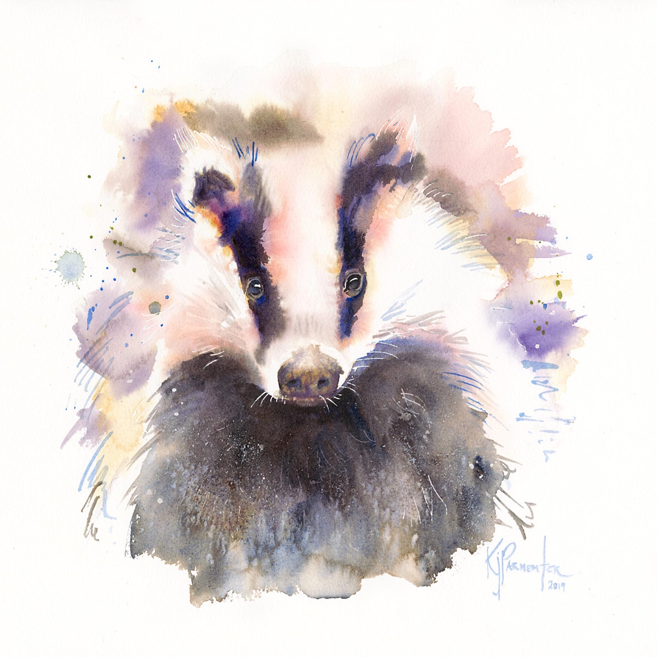 Badger Beyond