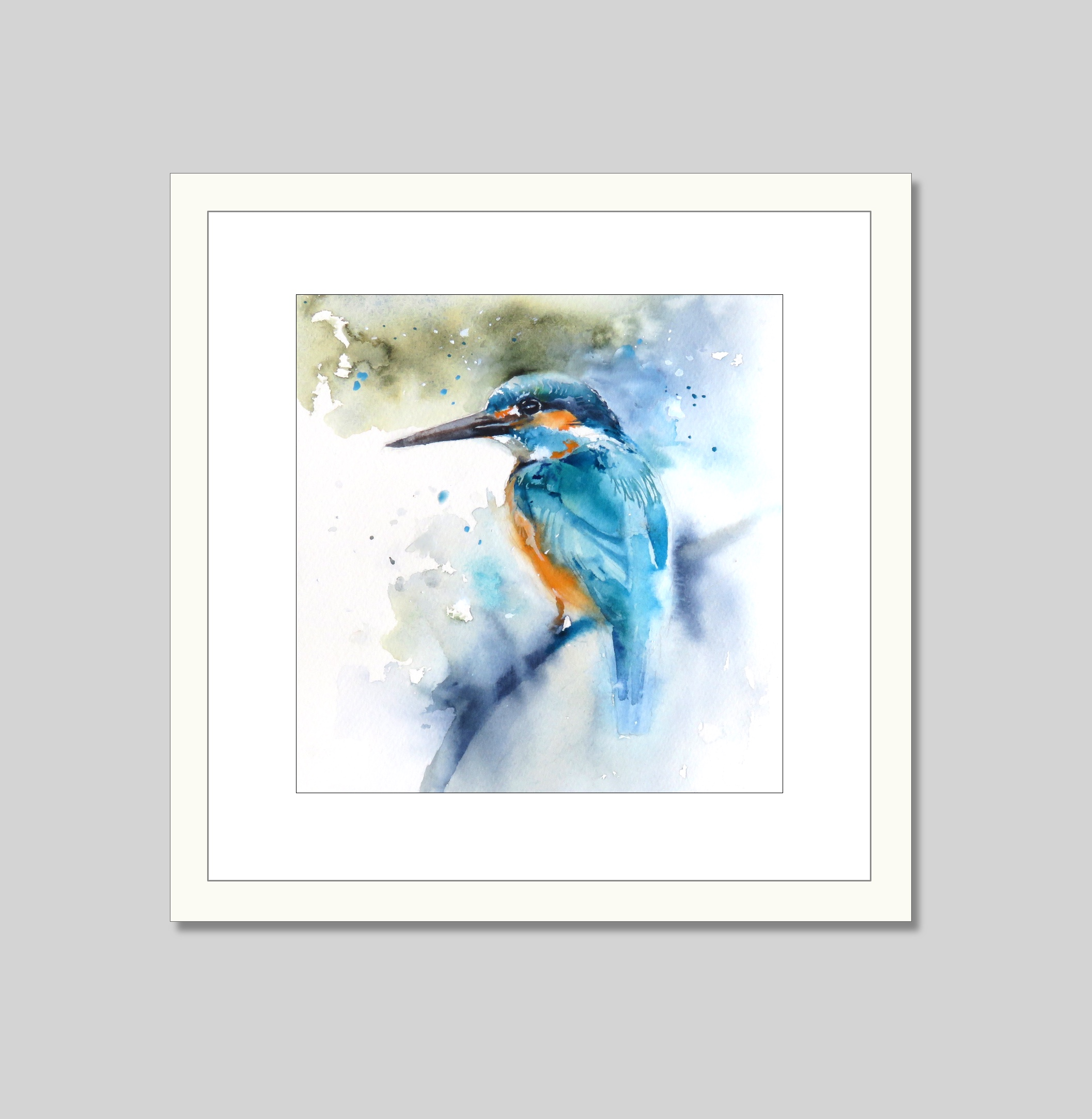 King of the Blues (Kingfisher)